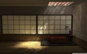 Traditional Japanese House Design Floor Plan Japanese Interior Design Japanese Interior Designs For A