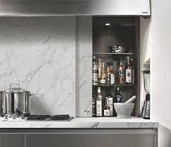 plan de travail cuisine resistant chaleur plan de travail bois granit quartz côté maison