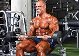 4 exercises better than the barbell curl muscle u0026 performance