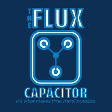 is time travel possible images The flux capacitor it 39 s what makes time travel jpg