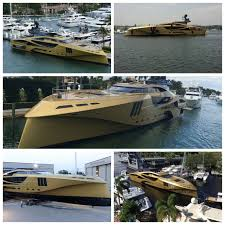 Boat A Home When A Gold Obsessed Villain Desires A Home On The Sea Evilbuildings