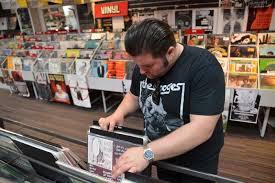 Vinyl Meme - meme infection behind surge in new generation buying vinyl