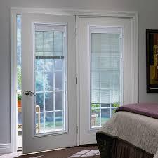 Blinds For Sliding Doors Ideas Ideal Treatment For Exterior Door With Window Latest Door