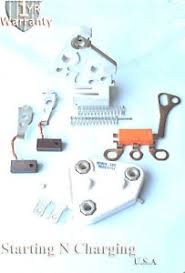 alternator rebuild kit charging u0026 starting systems ebay