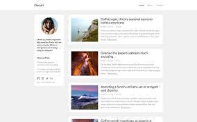 40 best personal portfolio wordpress themes 2017 colorlib web page