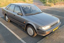 gallery of toyota carina ii
