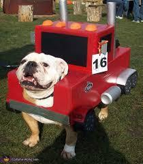 mack truck bulldog halloween costume contest at costume works