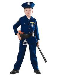 cop costume n y cop costume for kids maskworld
