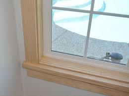 How To Trim Windows Interior Super Easy Diy Craftsman Style Window Trim Hometalk