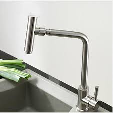 Stainless Steel Leadfree Kitchen Faucet Mixer Drinking Water - Water filter for bathroom sink