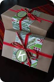 sided christmas wrapping paper 18 best gift wrap ideas images on wrapping