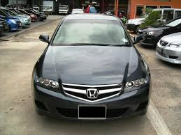 2007 honda accord jdm 2 0a