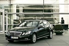 mercedes business class business class limousine sedan mercedes e class with w lan