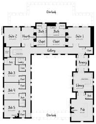 European House Plan by European Style House Plan 4 Beds 5 00 Baths 7421 Sq Ft Plan 64 144