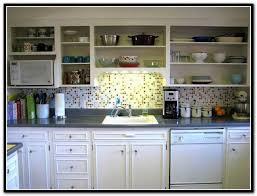 kitchen cabinets no doors kitchen cabinets without doors cabinets without doors 4 bsarc us