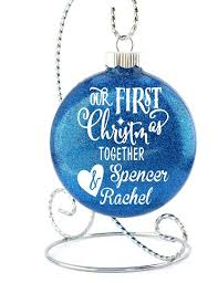 stylist and luxury girlfriend christmas ornaments wellsuited