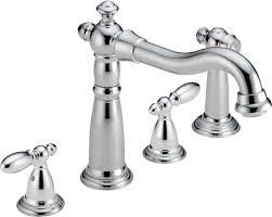 delta kitchen sink faucet delta farm sink faucets