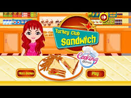 elsamakeup cuisine turkey sandwich cooking for