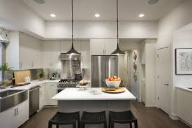 tray ceiling lighting in kitchen u2014 modern ceiling design modern