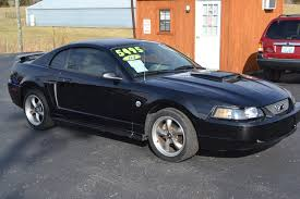 2004 mustang gt for sale 2004 mustang gt coupe
