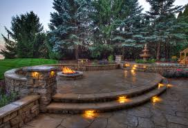Patio Outdoor Lighting Outdoor Lighting Company Todd S Services
