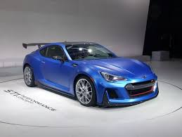 black subaru brz 2017 subaru brz 2017 release date review redesign rendering changes