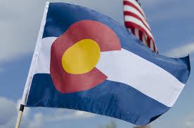 Colorado Flags At Half Mast Community News Archives Colorado Of Public Health