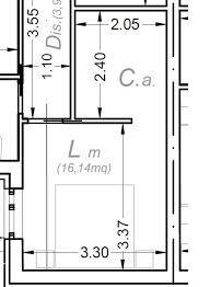 grandezza cabina armadio da letto con cabina armadio