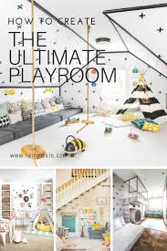 Kids Playroom by Best 25 Playrooms Ideas On Pinterest Playroom Playroom Storage