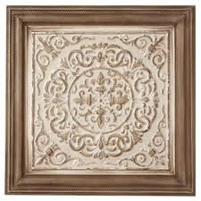 Home Decorators Collection St Louis 23 00 Home Decorators Collection Stamped 16 5 In Square