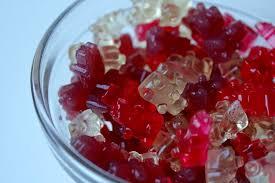 cuisine schmidt 15 kimmy s for dinner wine gummy bears unbreakable kimmy schmidt