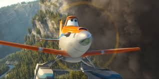 planes fire u0026 rescue trailer park