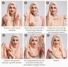 tutorial pashmina dian pelangi tutorial hijab pashmina santai ala dian pelangi