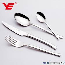 Luxury Cutlery by List Manufacturers Of Gold Color Flatware Set Buy Gold Color
