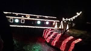 clifton ohio christmas lights clifton mill lights 2016 youtube