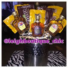 liquor gift baskets best 25 liquor gift baskets ideas on bouquet