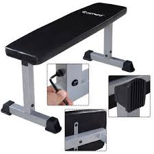 Fitness Gear Ab Bench Abdominal Bench Ebay