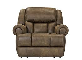 recliners leather rocker swivel recliners raymour and