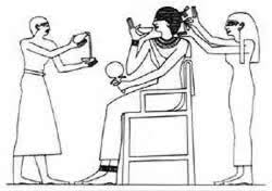 information on egyptain hairstlyes for and egypt tour egypt monthly great hair days in ancient egypt