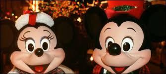 walt disney u0027s mickey u0027s merry christmas party 2011