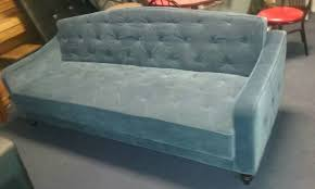 Sofas Sleepers Furniture New 9 By Novogratz Vintage Tufted Sofa Sleeper Ii 80
