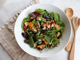 cheap and easy gwyneth paltrow salad recipe popsugar food