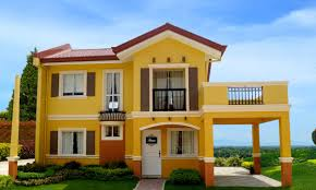 houses with carports camella homes camella alta silang fatima house and lot for