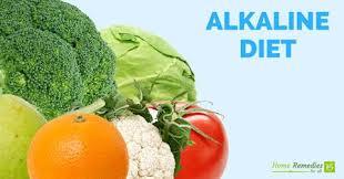 benefits of alkaline diet