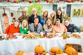 thanksgiving hallmark channel