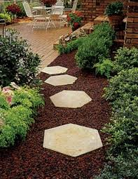 Lava Rock Garden Landscaping With Rocks And Stones Lava Rock Products For