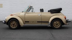 volkswagen convertible bug 1974 volkswagen beetle sun bug convertible f70 1 anaheim 2016