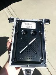 gmc acadia forum replacing the bose amplifier