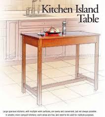 kitchen island table plans kitchen island table plans 28 images kitchen work table plans