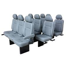 nissan urvan seat van seat twr 9 seater sscus